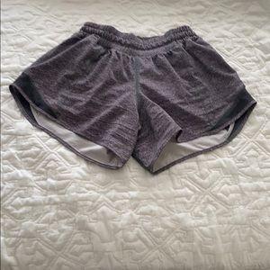 Lululemon shorts size 2 long